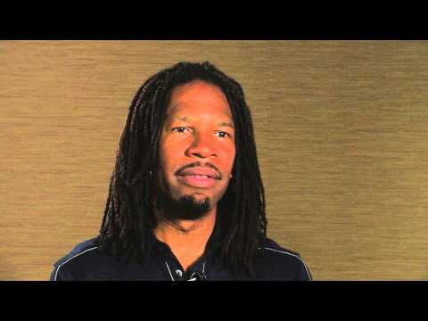 LZ Granderson 3 - Describes how he ended up at ESPN