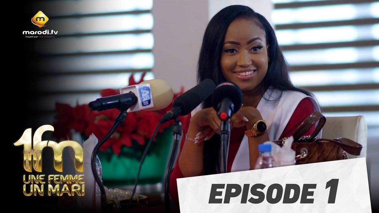 Download Série - Une femme, un mari - Episode 1 - VOSTFR