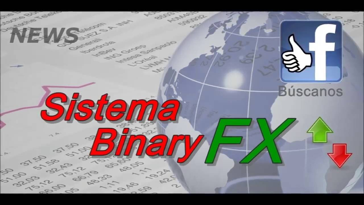 Opciones táctiles binarias forex