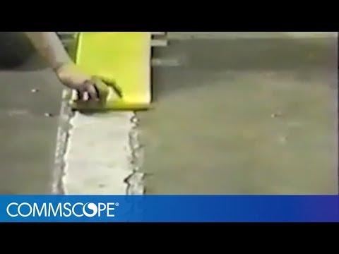 Undercarpet Cabling Installation