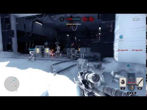 Star Wars Battlefront - самая ностальгическая игра. Звездные Войны.