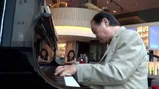 Video Fascination (Jimmy Chan) Piano solo download MP3, 3GP, MP4, WEBM, AVI, FLV Januari 2018