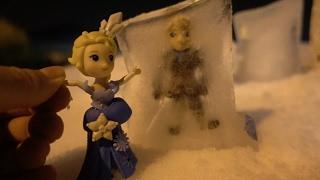Karlar Kraliçesi Masal Filmi Fragmanı- Barbie ile Türkçe Masallar // Masal Keyfi