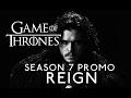 Game of Thrones Temporada 7 Promo - El Reinado (Subtitulado) [HD]