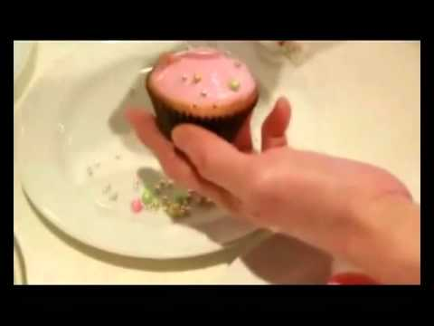 愛心cupcake DIY@ 信和集團旗下酒店Sino Group of Hotels