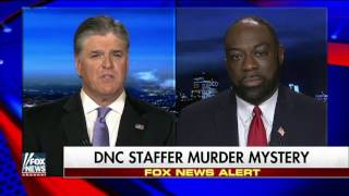rod wheeler on his investigation into dnc staffer s murder