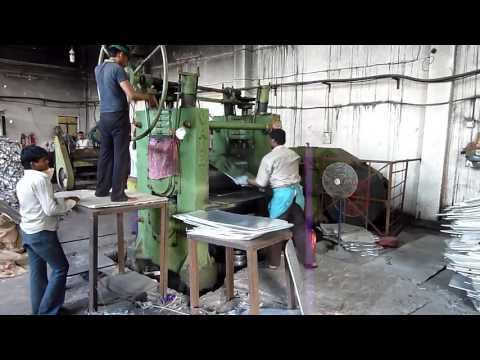 2HI Cold Poeratoer by Vaid Engineering Industries, New Delhi