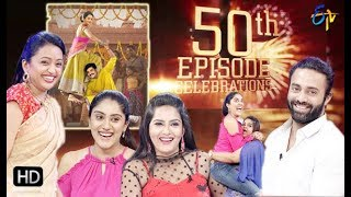 Cash | Navadeep,Vidyullekha Raman,Dhanya Balakrishna,Himaja | 9th February 2019 | Full Episode | ETV