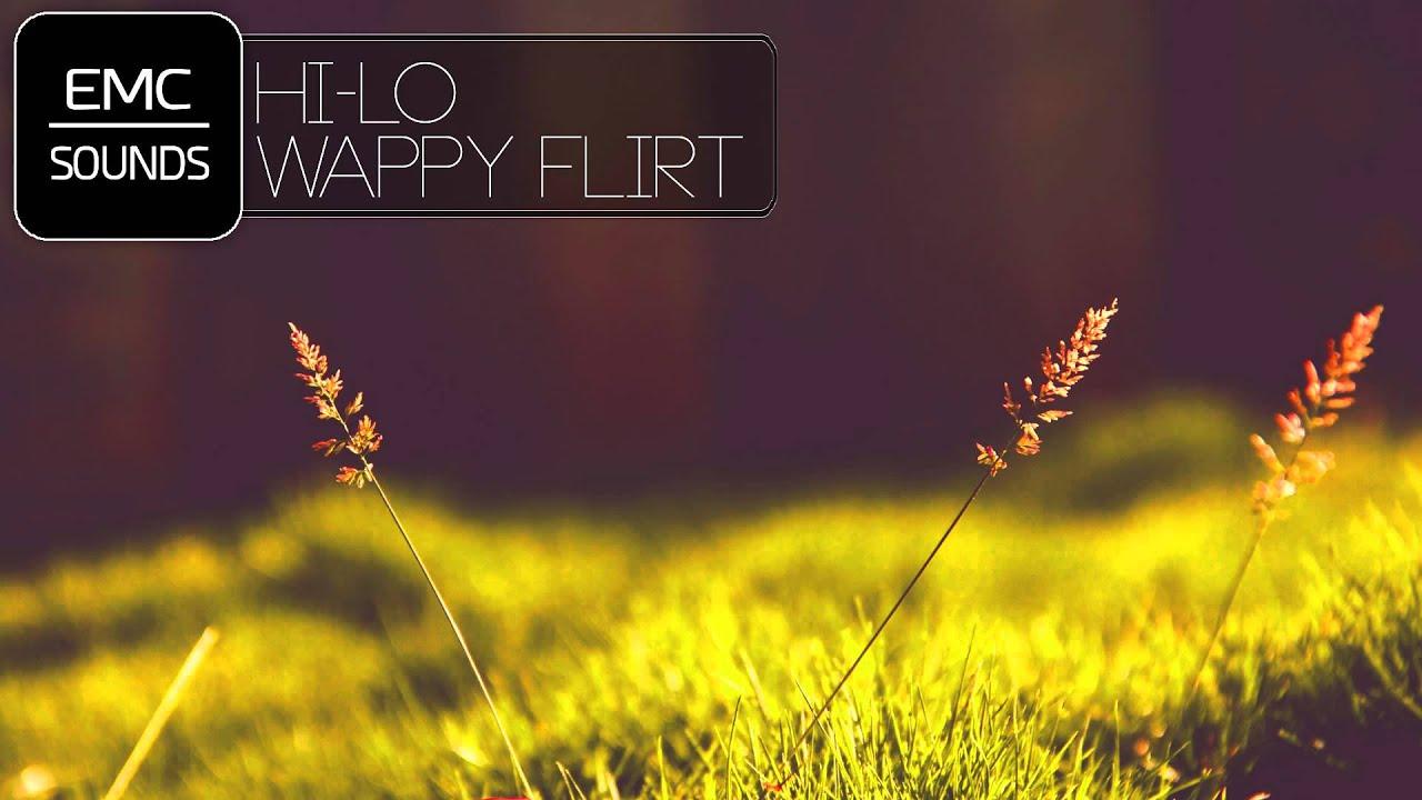 wappy flirt hi lo dresses