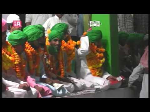 इस्लामिक स्टेज प्रोग्राम || Aasif Iqbal Girdih _ Kamat || Chand Multimedia