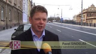 Plzeň v kostce (7.12.-13.12.2015)