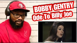 Bobby Gentry - Ode To Billy Joe | REACTION