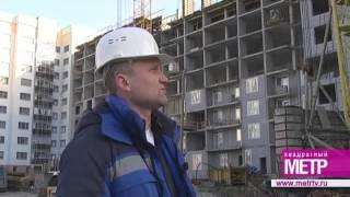 ЖК На Алтайской: с каким качеством строят на Уктусе