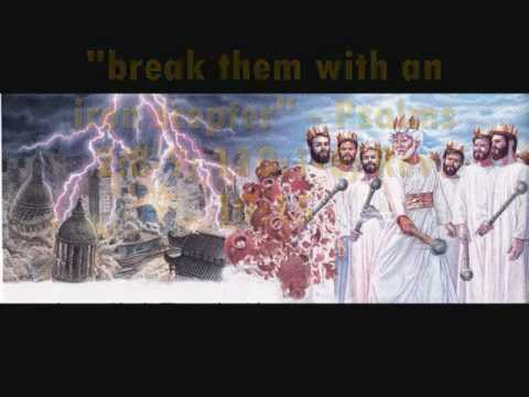 The REAL Babylon The Great - Religions End is NEAR - Great Tribulation