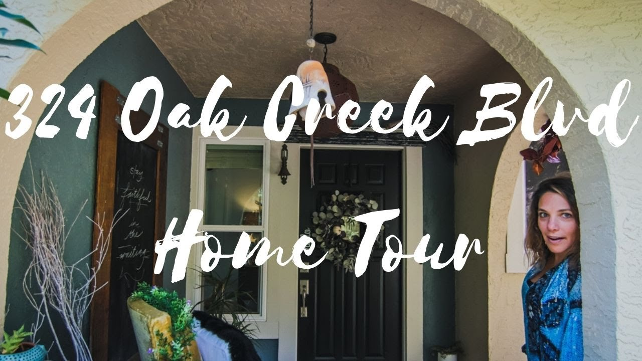 324 Oak Creek Boulevard Home Tour