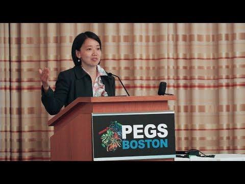 PEGS Boston 2017 - The Essential Protein Engineering Summit