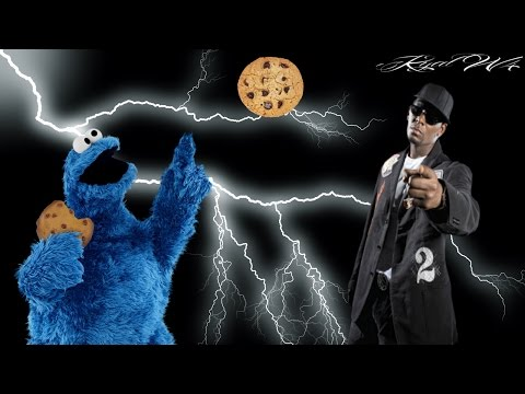 R. Kelly - Cookie (Monster) Bassboosted