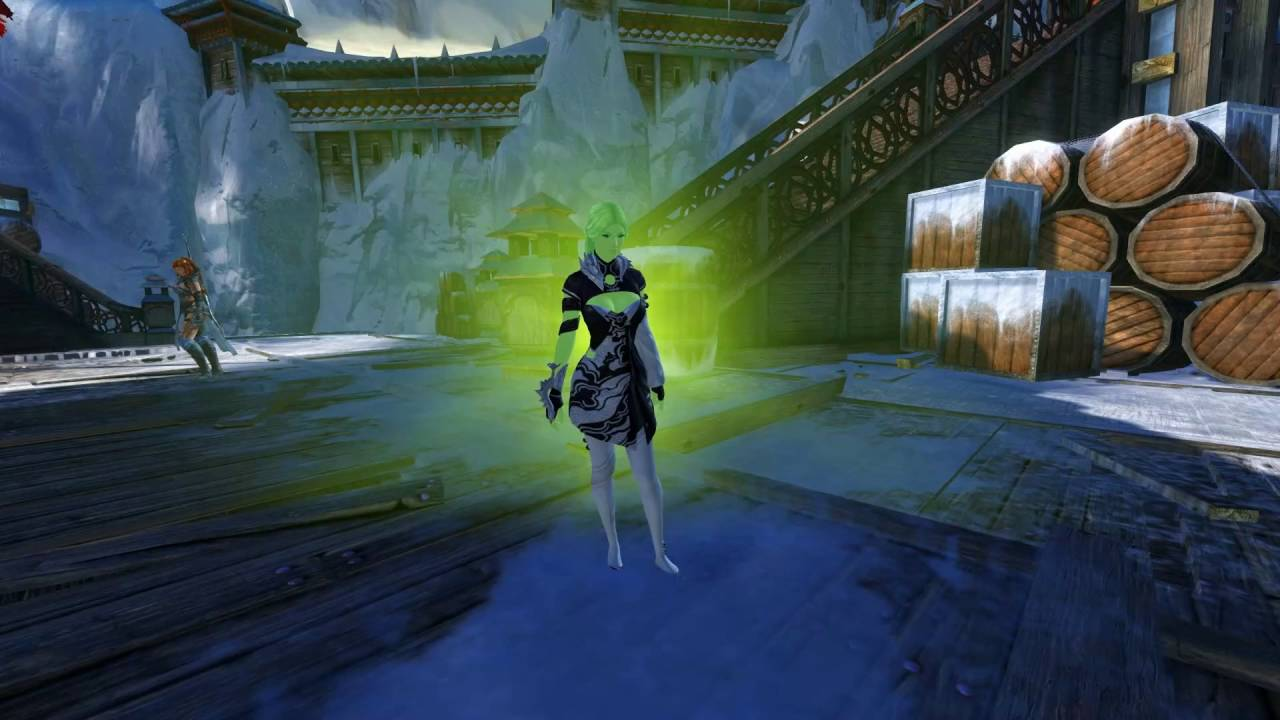 Infusion slots guild wars 2