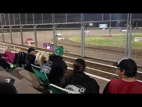 Southern Oregon Speedway Pro Stock 6/1/2019