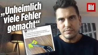 Chris Fleischhauer verlässt die FDP nach dem Wahl-Eklat in Thüringen
