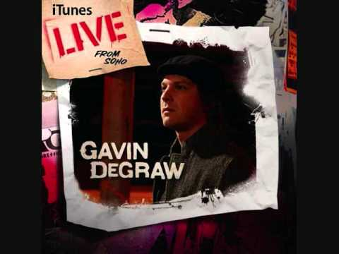 Gavin DeGraw - We Belong Together (Live)