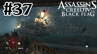 Assassin's Creed 4 Walkthrough Part 37 King Of The Castle With Commentary 1080P
