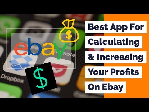 Best EBay App To Increase Profit