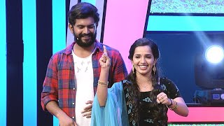 #ThakarppanComedy I  A small acting game for team Nayika Nayakan I Mazhavil Manorama