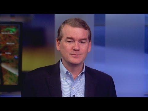 Sen. Michael Bennet - Extended Interview
