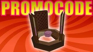 *PROMOCODE* FREE DOMINO CROWN [Roblox]