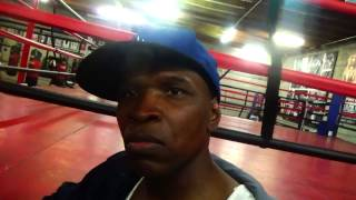 "Ken Porter Goes In on Pacquiao ""He Under Performed"" Talks Amir Khan"