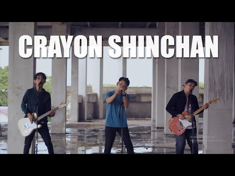 Crayon Shinchan Opening Indonesia (Cover By Tereza Feat. Vegetable Fat & Aydir Sembiring)
