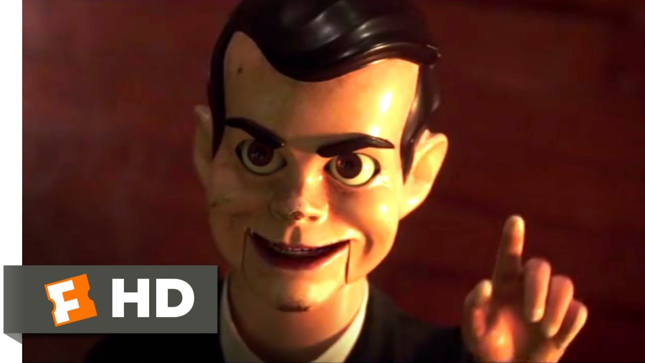 Download Goosebumps 2: Haunted Halloween (2018) - Slappy on the Stage Scene (2/10) | Movieclips