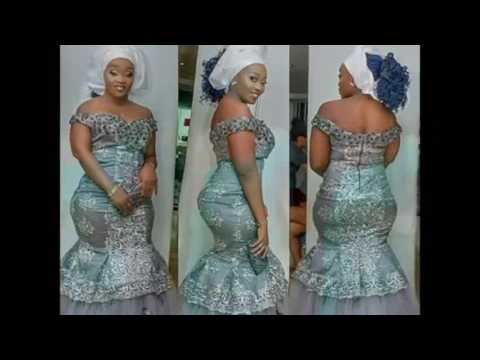 Eye catching Ankara ASO EBI designs for life