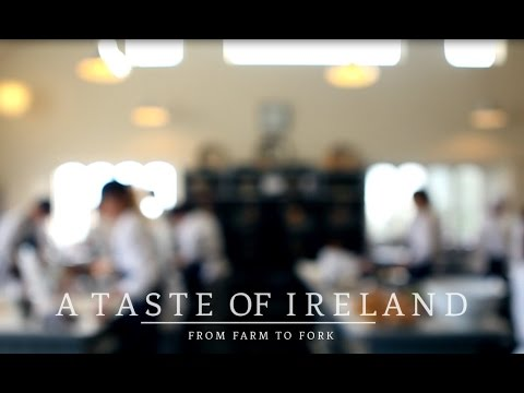 A Taste of Ireland: From Farm to Fork
