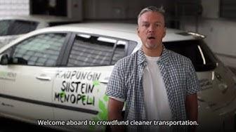 Ekorent crowdfunding video (ENG subs)