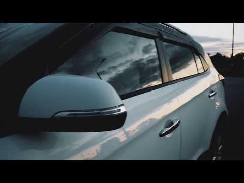 Заставка перед роликами про автомобиль | Hyundai Creta