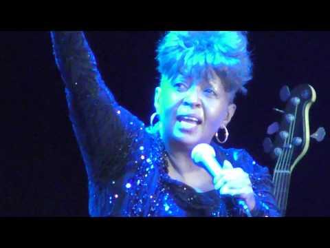 Anita Baker North Sea Jazz 2019