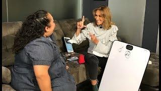 #SagaLive 13 de junio 2017 Michelle Rodríguez y Mesa Política con Adela Micha