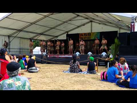 St peters College Polyfest 2014