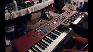 Anime Piano Livestream 1