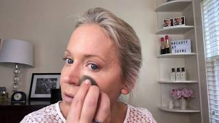 HOW TO: Do Makeup for Mature Skin in the Summer