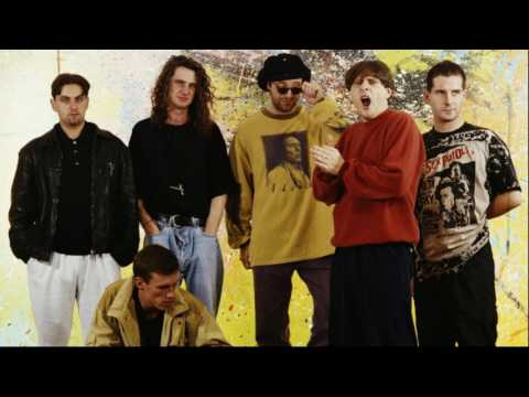 Happy Mondays - Live in Lyon 1990