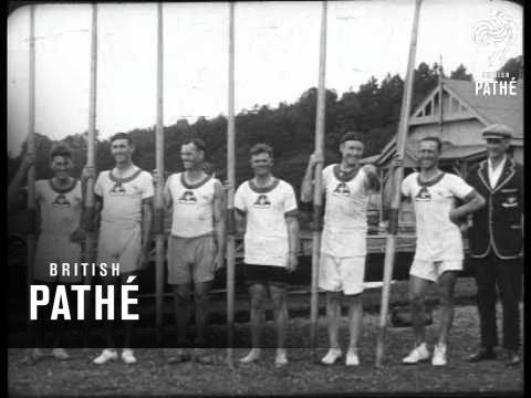 Ireland's Sporting Festival (1924)