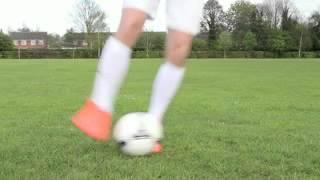 Cristiano Ronaldo финт обучение
