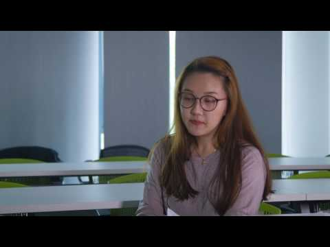 Arts in Education (TESOL) at University of Nottingham Malaysia Campus