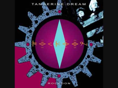 Tangerine Dream - Edgar Froese Interview 1992