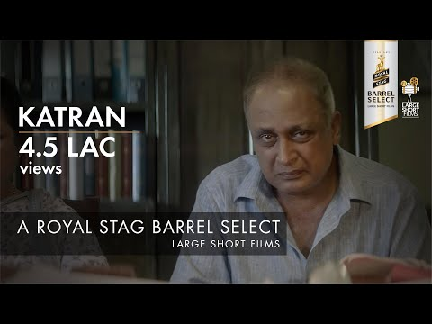 Katran | Piyush Mishra | Short Film of the Day