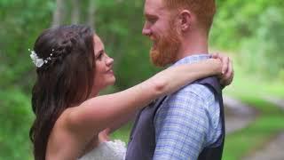 Andrew's Legendary Wedding Vows to Samantha