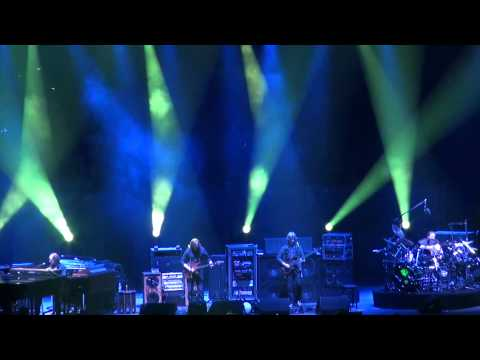 Phish | 01.01.11 | The Divided Sky